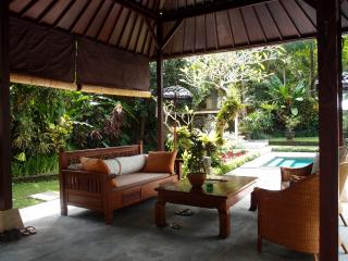 Secret Garden Paradise in Payogan, Ubud - Ubud vacation rentals
