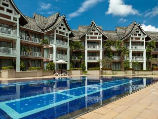 Laguna Allamanda Renovated 1 bd. private Apartment - Phuket vacation rentals