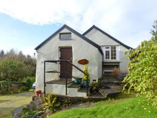 BOTHAN NA SICINI, peaceful forest location, studio cottage near Ballingeary, Ref. 918448 - Ballyvourney vacation rentals