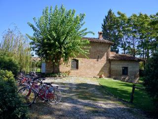 Casale San Martino - Monteroni d'Arbia vacation rentals