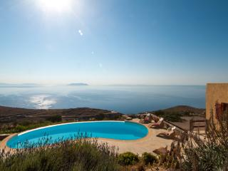 Villa ''Als Marmarei'', Soul Relaxing Infinity - Cyclades vacation rentals