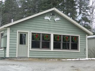 Cozy camp perfect location for all activities - Carrabassett Valley vacation rentals
