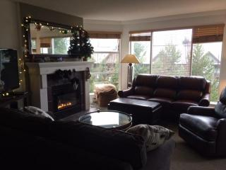 Heidi McDaniel - Whistler vacation rentals