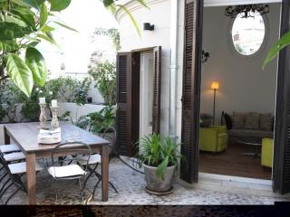 Unique 4 Bedroom Home with Incredible Terrace in Palermo Soho - Buenos Aires vacation rentals