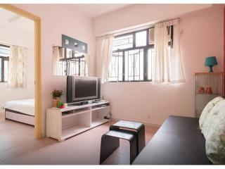 Fantastic 2 Bedroom Apartment in Hong Kong Close to MTR - Hong Kong vacation rentals