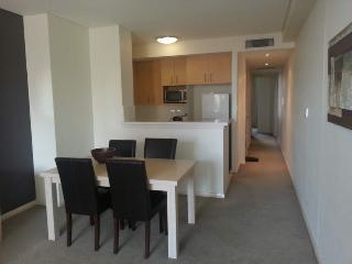 Modern 1BR apartment in vibrant Chinatown, Sydney - Sydney vacation rentals