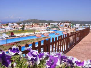 Residence Aquafantasy - free access to water park - Isola Rossa vacation rentals