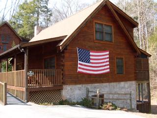ER309 - GEORGE'S - Pigeon Forge vacation rentals