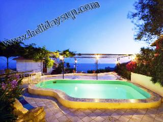 Villa Carlotta,with private pool in Sorrento Coast - Sorrento vacation rentals