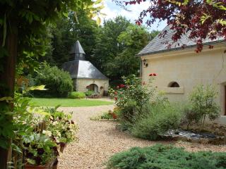 Gite in the heart of the Loire Valley (sleeps 2-6) - Saint-Barthelemy-d'Anjou vacation rentals