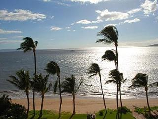 KR501 Ocean Front - Kihei vacation rentals