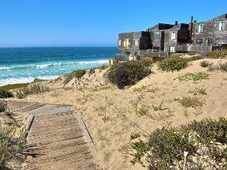 3097 Sanctuary in the Dunes ~ Ocean Front ~ City Lights ~ Romantic Sunsets ~ - Monterey vacation rentals