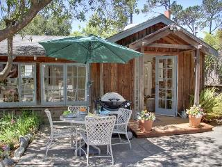 3274 Sea Shell Cottage ~ Plush Beds, Luxury Linens ~ Walk to Town ~ Fireplace - Carmel vacation rentals
