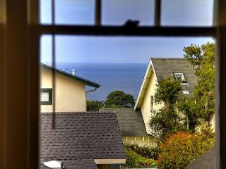 3344 The Gingerbread House Guest ~ Plush Beds, Full Kitchen, Walk to Downtown - Pacific Grove vacation rentals