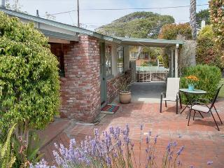 3458 Tranquility Cottage ~ Close to Aquarium & Seaside Walking & Biking Trail - Pacific Grove vacation rentals