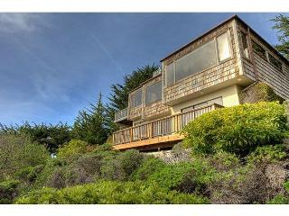 3588 Nirvana By The Sea ~ Ocean Views from Every Room, Sounds of the Sea - Big Sur vacation rentals