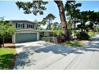 3648 Seaside Sanctuary in the Pines ~ Walk to the Beach, Luxury Beds & Decor - Pacific Grove vacation rentals