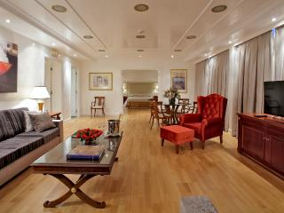 Luxury Serviced Penthouse Suite in Piraeus - Piraeus vacation rentals