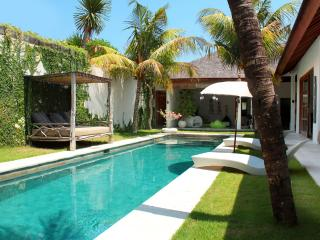 Villa Louise Bali - 400m Sanur Beach - Large Pool - Sanur vacation rentals