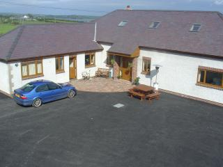 Holiday home - Rhosgoch vacation rentals