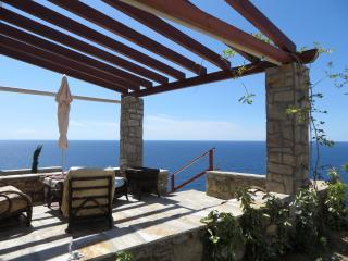 Villa Nafkrati - Luxury Sea View Maisonette - Ikaria vacation rentals