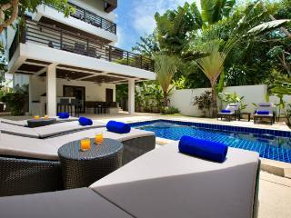 A Dazzling Villa close to choeng Mon beach - Choeng Mon vacation rentals
