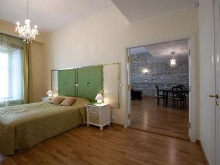 Pikk 49 apartment - Tallinn vacation rentals
