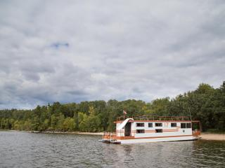 Ontario Wilderness Houseboat Rental - Nestor Falls vacation rentals