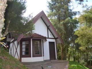 Chalé - Campos Do Jordao vacation rentals