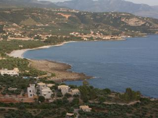 Boutique hotel by sea in Kardamili, Peleponese - Kardamili vacation rentals