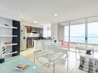 Panoramika, A View to Die For - Medellin vacation rentals