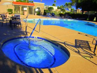 Scottsdale Charmer - on Greenbelt! - Central Arizona vacation rentals