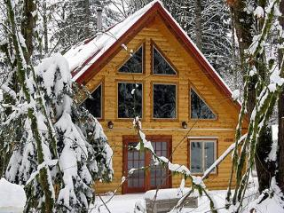 Glacier Springs Cabin #21 - This family home says Cabin in the Country! - Glacier vacation rentals