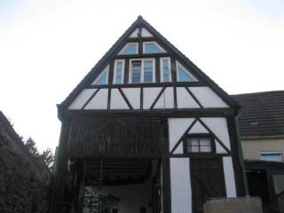 Vacation Home in Weinheim - 1184 sqft, central, quiet, modern (# 3784) - Heidelberg vacation rentals
