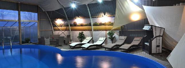 LLAG Luxury Vacation Apartment in Stadland - 1238 sqft, beautifully and spaciously furnished, quiet… #668 - LLAG Luxury Vacation Apartment in Stadland - 1238 sqft, beautifully and spaciously furnished, quiet… - Stadland - rentals