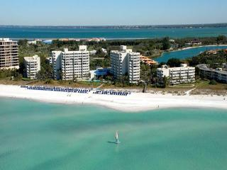 Resort at Longboat Key Club Jr. Suite, Beach View - Longboat Key vacation rentals