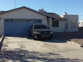 Comfortable Vacation Home for Rent in Lake Havasu - Lake Havasu City vacation rentals