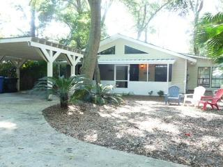 Relaxing Hope Harbour - Saint Simons Island vacation rentals