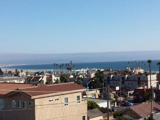 Price St 307 : Ocean View Single Level Beach Condo - Pismo Beach vacation rentals