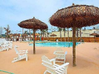 Beautiful 5 bedroom/4 bath Townhouse at Nemo Cay Resort! - Corpus Christi vacation rentals