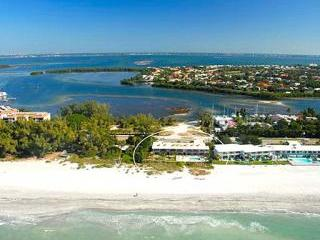 SPECIAL  $99/nt, Ocean Front Studio-Private Patio - Longboat Key vacation rentals