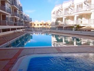 2 Bedroom, Tenerife with swimming pool, sleeps 5 - Puerto de Santiago vacation rentals
