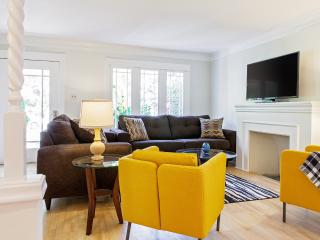 LAD17 - 3 bedrooms in great location - West Hollywood vacation rentals
