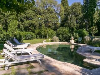 A Chic & Peaceful Countryside Retreat, Villa Boulbon features Private Pool & Terraces - Vaucluse vacation rentals