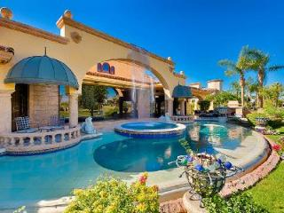 Fit for Royalty! Chateau Andra offers Exceptional Luxury & Privacy - La Quinta vacation rentals