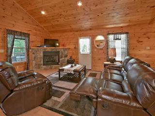 Mama Bear Cabin - Sevierville vacation rentals