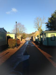 Rivertilt Holiday Park - Blair Atholl vacation rentals