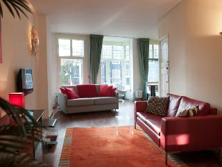 Large canal view apartment in the historic centre - Amsterdam vacation rentals