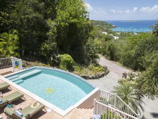 Sol Mate - Virgin Grande Estates - Saint John vacation rentals