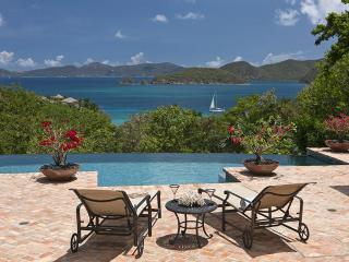 Peter Bay - Villa Rivendell - Saint John vacation rentals